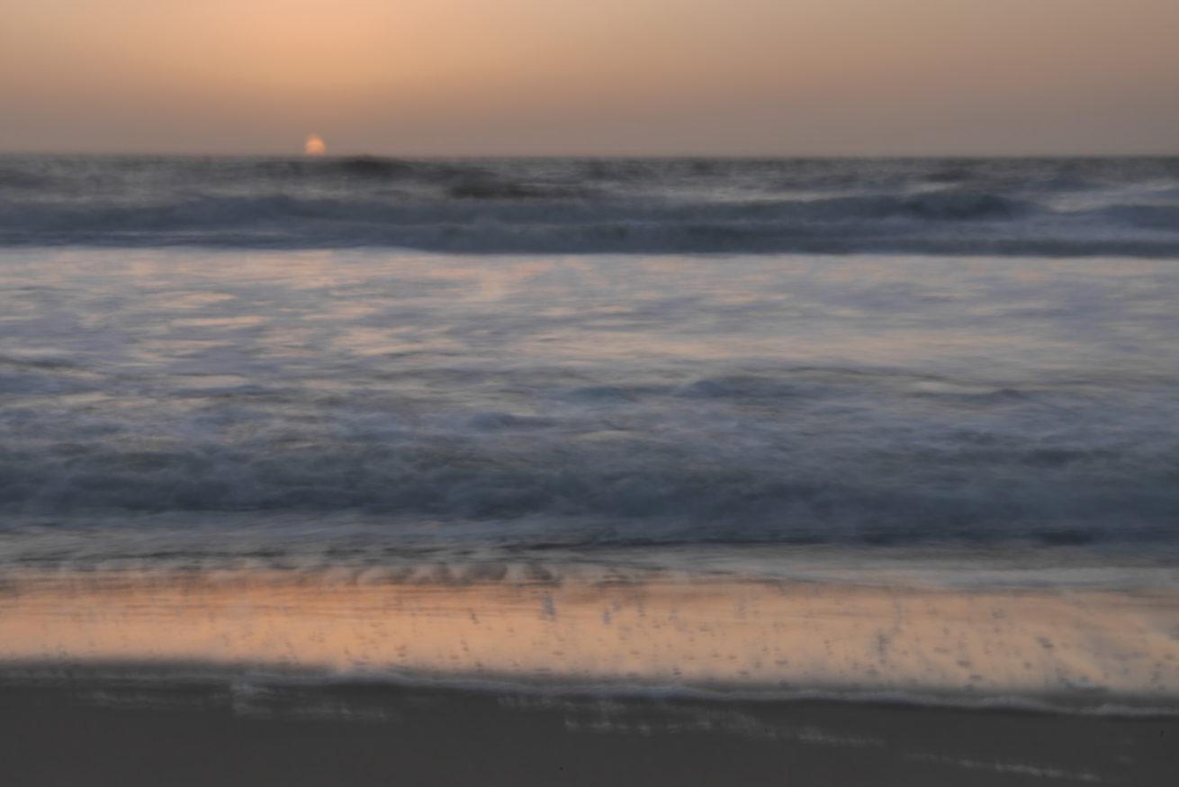 Nordsee_Sonnenuntergang
