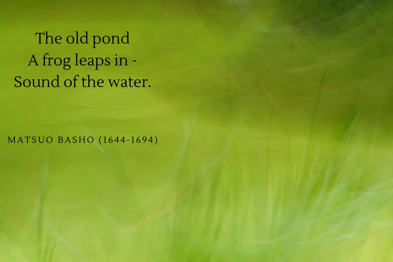 haiku-basho